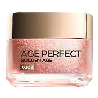 Eye Contour Golden Age L'Oreal Make Up (15 ml)