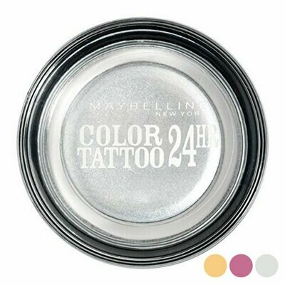 Eyeshadow Color Tattoo Maybelline