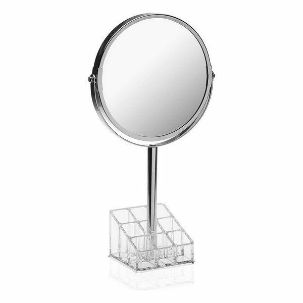 Magnifying Mirror (9,2 x 33,8 x 18,9 cm) (x7)