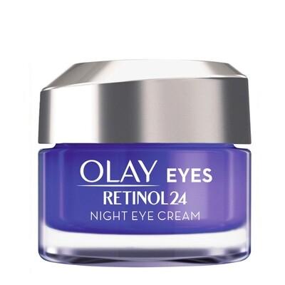 Eye Contour Regenerist Retinol 24 Olay (15 ml)