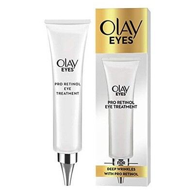 Anti-ageing Treatment for the Eye Contour Pro-retinol Olay (15 ml)
