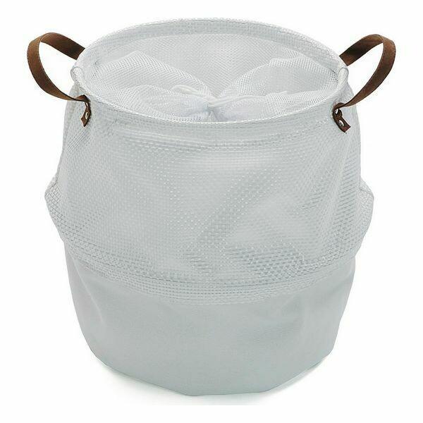 Laundry basket Notwill (40 x 40 x 40 cm)