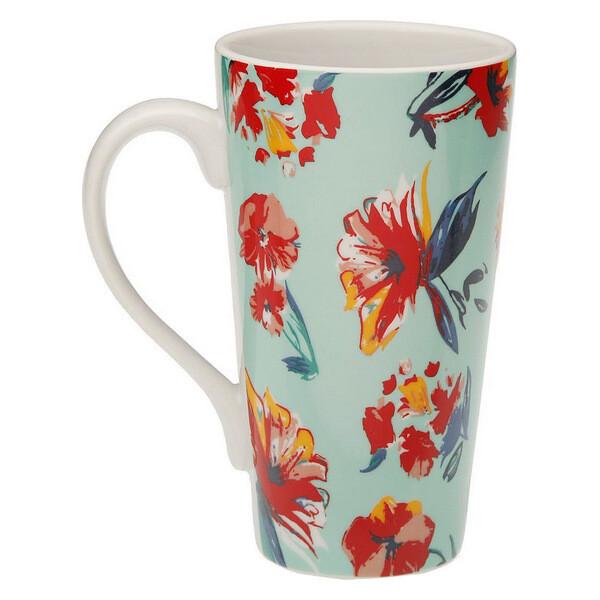 Mug Paradise Porcelain