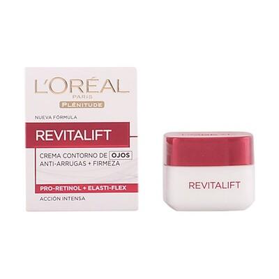 Eye Contour Revitalift L'Oreal Make Up