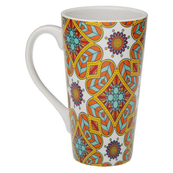 Mug Aubrey Porcelain