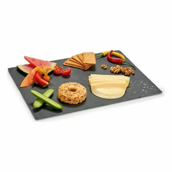 Appetizer Set Board (30 x 0,05 x 40 cm)