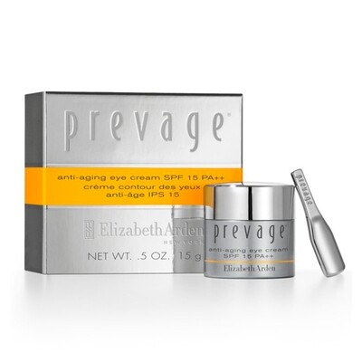 Anti-Ageing Cream for Eye Area Prevage Elizabeth Arden
