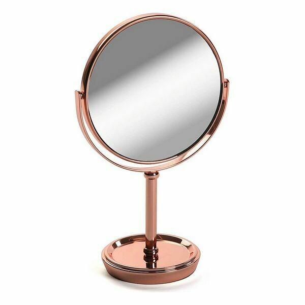 Magnifying Mirror (11,6 x 29,7 x 18 cm) (x5)