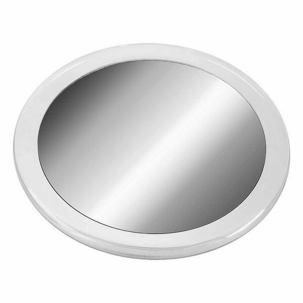 Magnifying Mirror (3,5 x 15 x 15 cm) (x7)