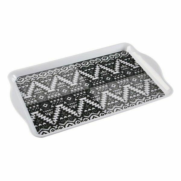 Tray Shikar Plastic (30,5 x 3,5 x 48,5 cm)