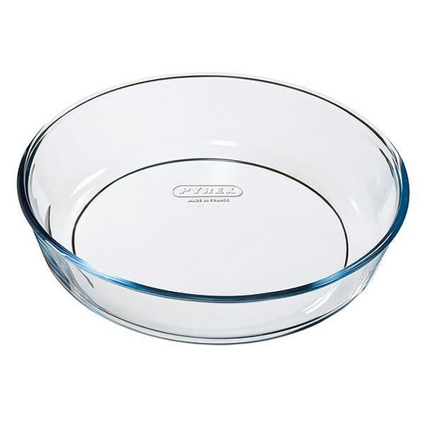 Cake Mould Pyrex Gemelos 25 cm