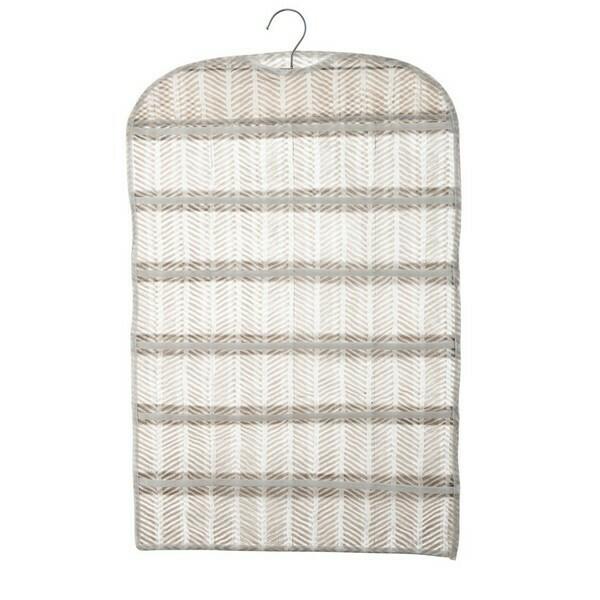 Multi-Purpose Organiser Quid Cotton Textile (45 x 45 x 70 cm)