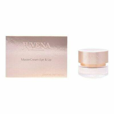 Anti-Ageing Treatment for Eyes and Lips Mastercream Juvena