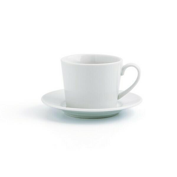 Piece Coffee Cup Set Quid Revova (12 pcs) 22 cl