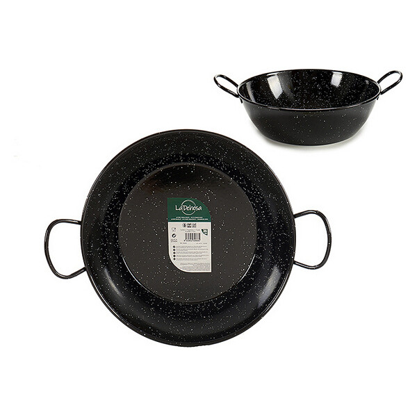 Deep Pan with Handles (36 x 16 x 48 cm)