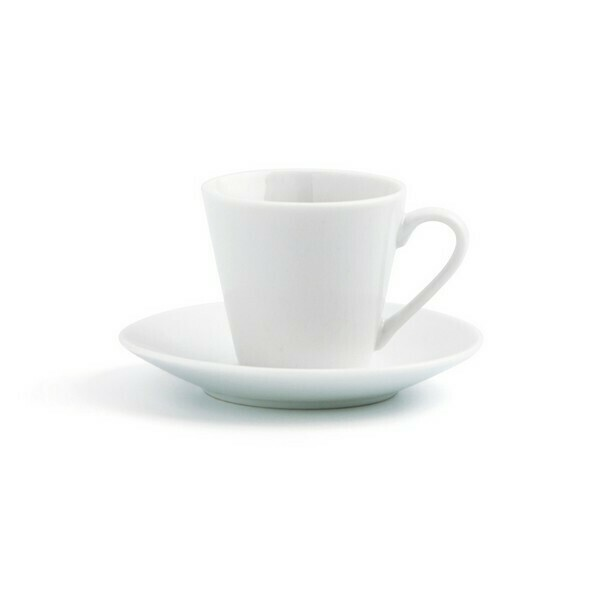Piece Coffee Cup Set Quid Revova (12 pcs) 9 cl