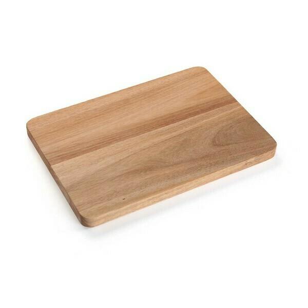 Chopping Board ACACIA MDF Wood (25 x 2 x 35 cm)