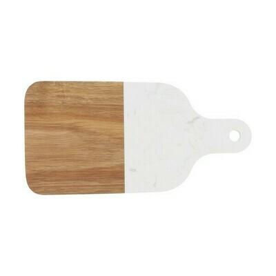 Chopping Board Quid Boreal Wood Marble