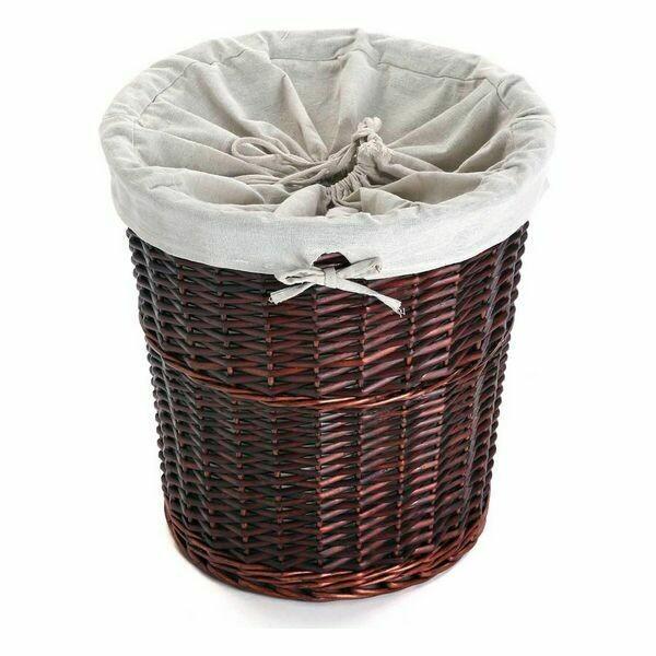 Laundry basket (40 x 40 x 40 cm)