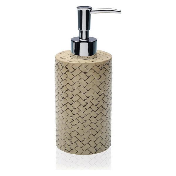Soap Dispenser Valeri Resin