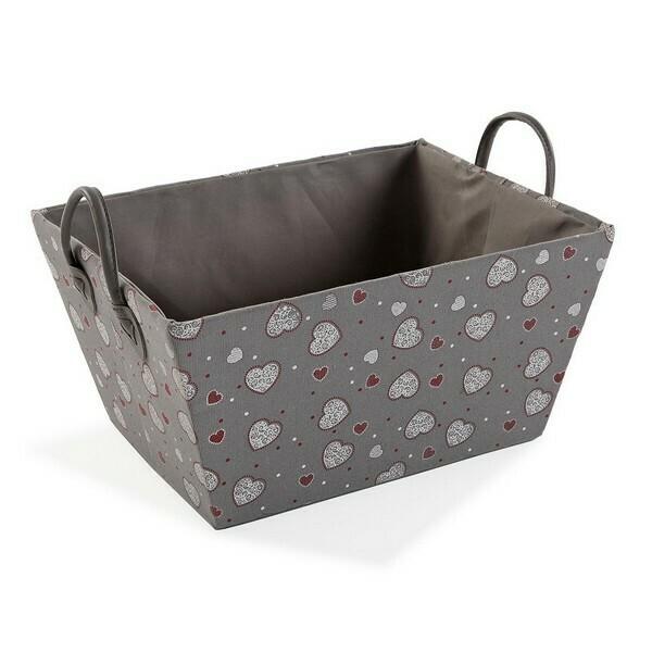 Multi-purpose basket Kamira Textile Polyester