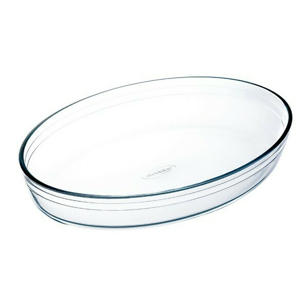 Oven Dish Ô Cuisine Glass
