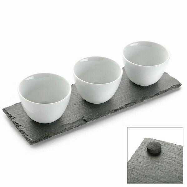 Kitchen Utensils Set (10 x 0,6 x 30 cm) 4 Pieces