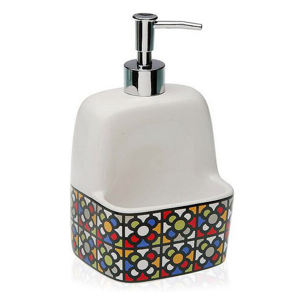 Soap Dispenser Urbana Ceramic