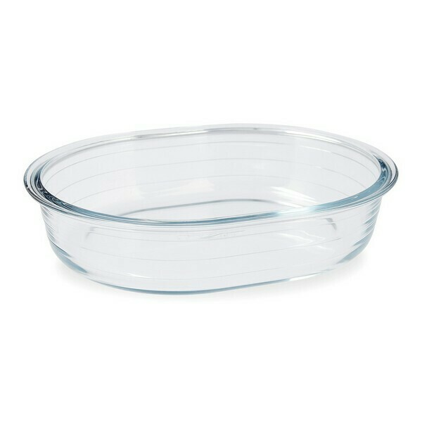Oven Dish Pyrex Classic Glass 1,5 L
