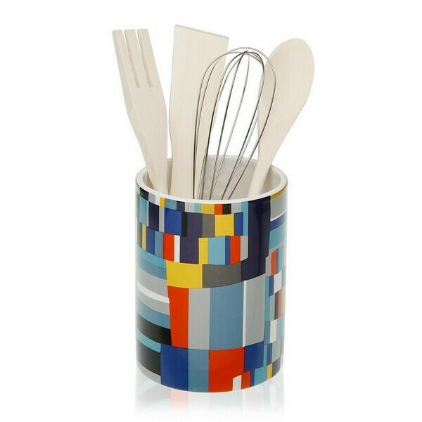 Pot for Kitchen Utensils ETNA Ceramic