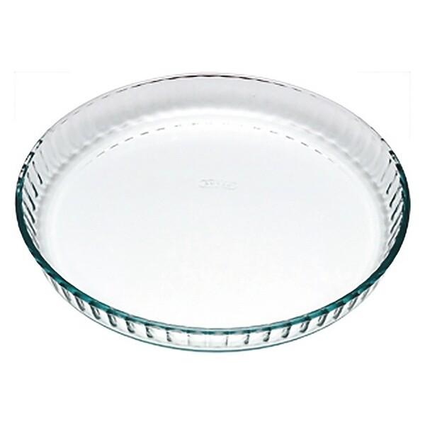 Cake Mould Pyrex Glass (24 cm)