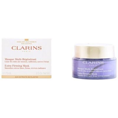 Anti-Ageing Revitalising Mask Multi-régénérante Clarins (75 ml)