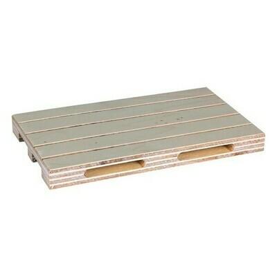 Pallet coasters Mini (20 x 12 x 2 cm)