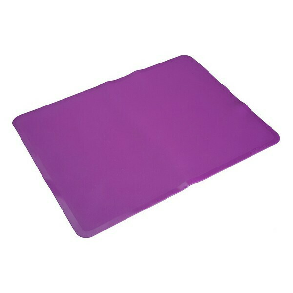 Table Mat Silicone (30,5 x 0,1 x 40,6 cm)