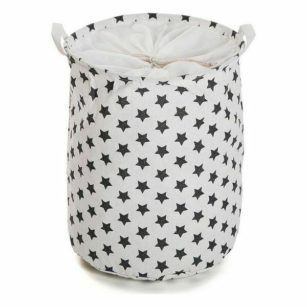 Laundry basket (38 x 48 x 38 cm)