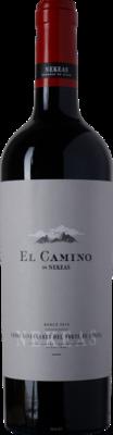 Spanje Navarra / Nekeas – El Camino uit 2018
