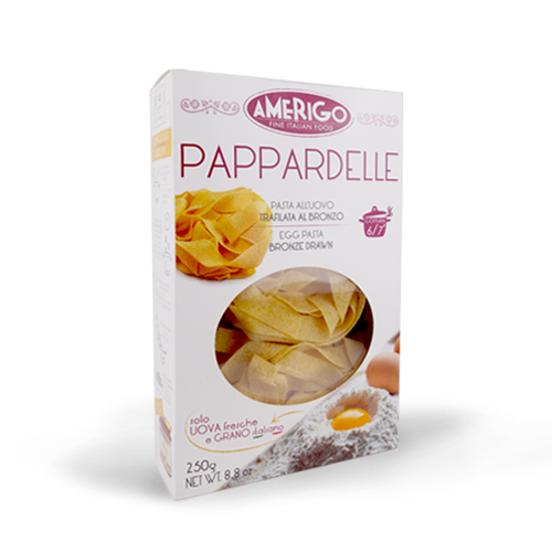 PAPPARDELLE 250 gr