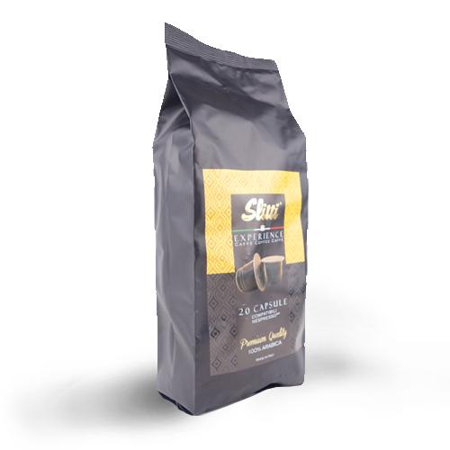 CAFFE' PREMIUM QUALITY - 20 CAPSULE