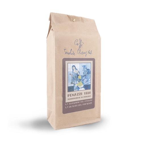 CAFFE' INDIA CHERRY AB 250 gr