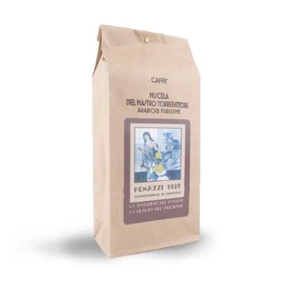 CAFFE' MISCELA MASTRO TORREFATTORE 250 gr