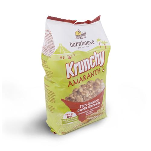 KRUNCHY AMARANTH 375 gr