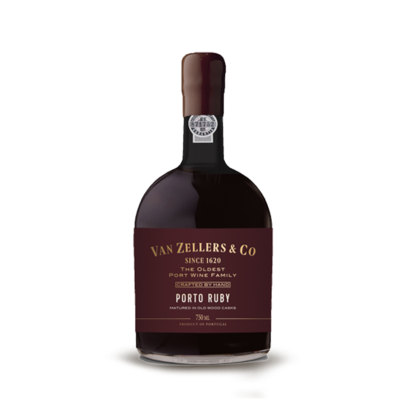 PORTO RUBY VAN ZELLERS & CO