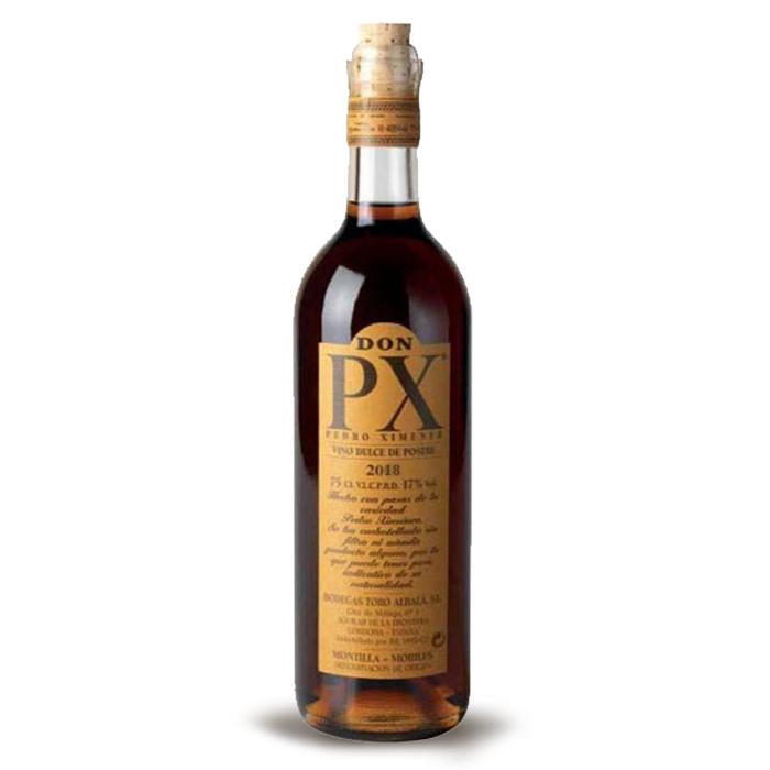 DON PX PEDRO XIMENEZ 375 ml