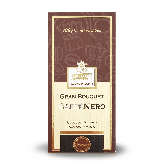 GRAN BOUQUET CAFFENERO 100 gr