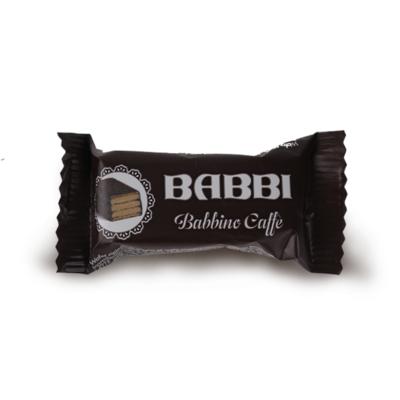 WAFER BABBINO AL CAFFE' 10 gr