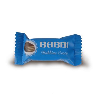 WAFER BABBINO AL COCCO 10 gr