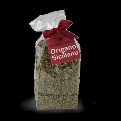 ORIGANO SICILIANO 50 gr