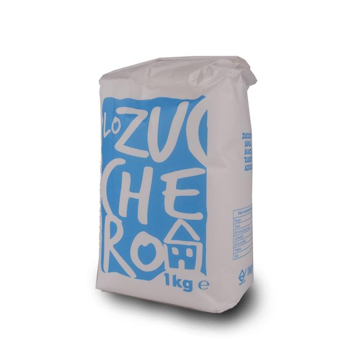 ZUCCHERO SEMOLATO 1 kg