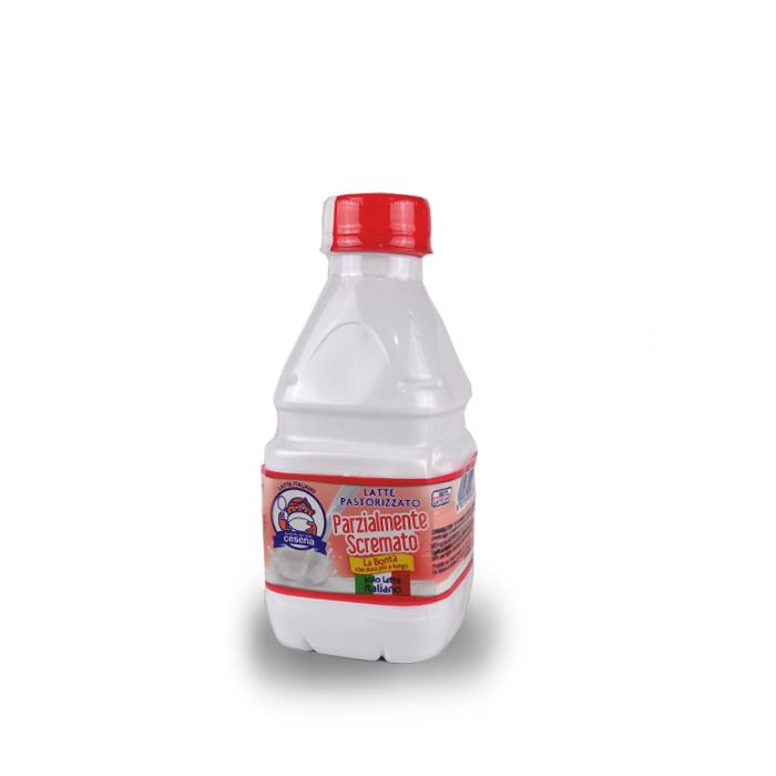 LATTE PARZIALMENTE SCREMATO 500 ml