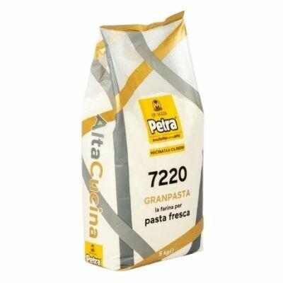 FARINA PETRA GRANPASTA 7220 - 1 kg